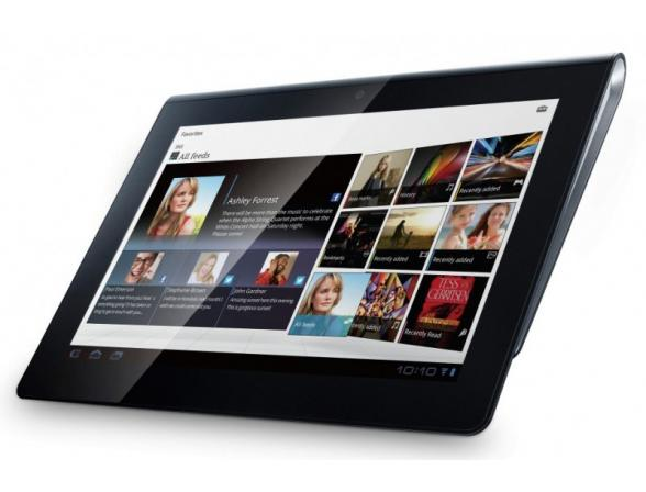 Планшет Sony Tablet S 64Gb 3G