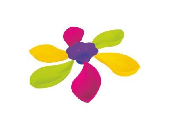 Набор тарелочек ZAK Flora 7 шт. 2017-5835