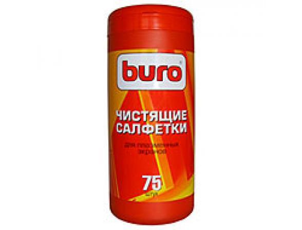 Салфетки BURO BU-TpsmA