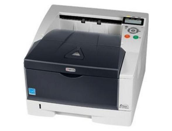 Принтер лазерный Kyocera FS-1370DN