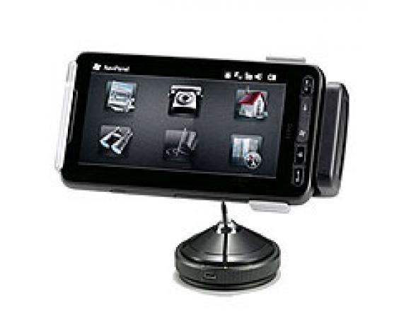 Автомобильный держатель HTC A8181 Desire Car Kit CU S420