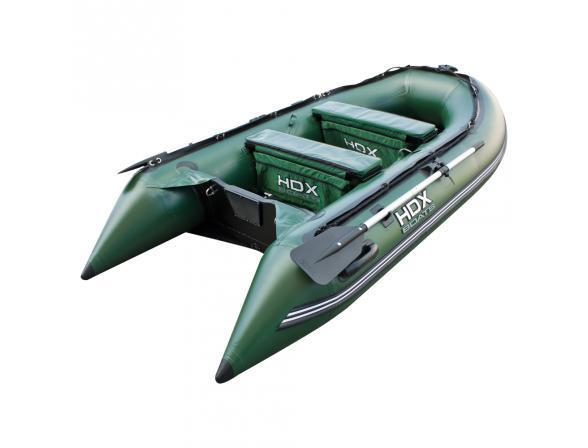 Лодка надувная HDX CARBON 370