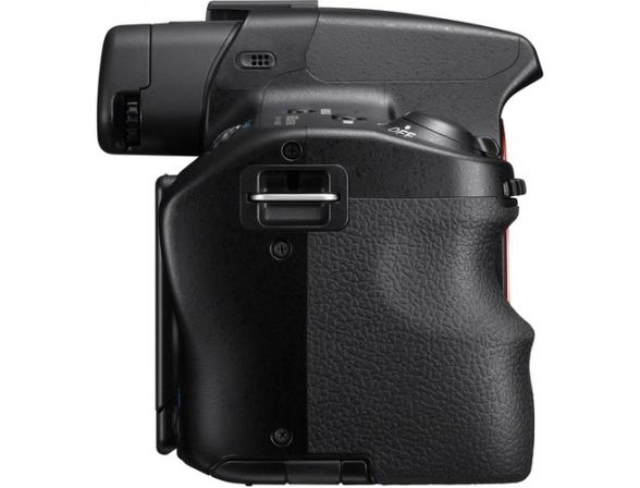 Зеркальный фотоаппарат Sony Alpha SLT-A37 Kit 18-55