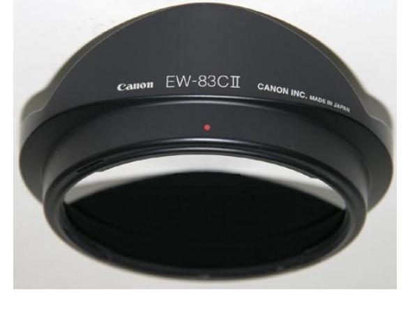 Бленда Canon EW-83C II