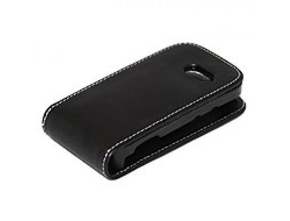 Чехол Clever Case для HTC HD2, Black