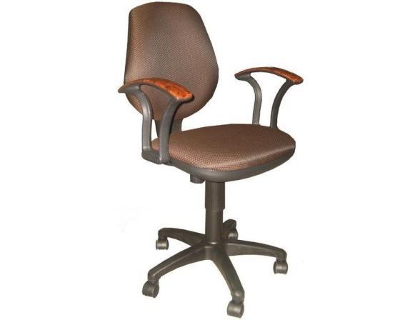 Кресло BURO CH-725AXSN/Brown