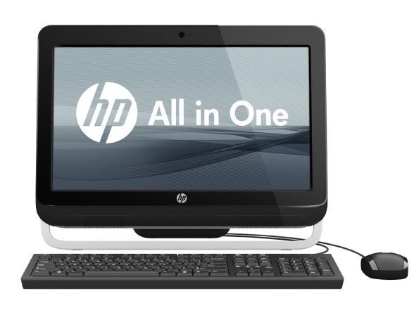 Моноблок HP PRO 3420 LH164ES