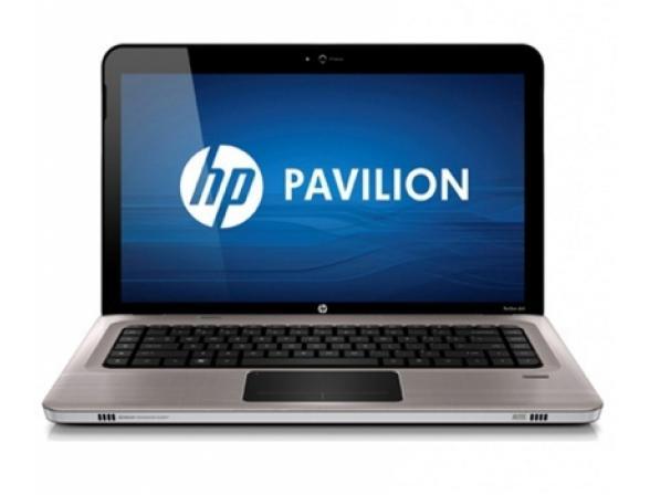 Ноутбук HP Pavilion PAVILION dv6-3070er