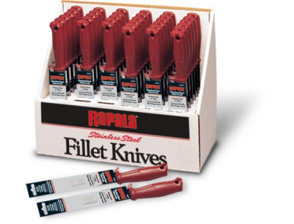 Комплект ножей Rapala 126SP