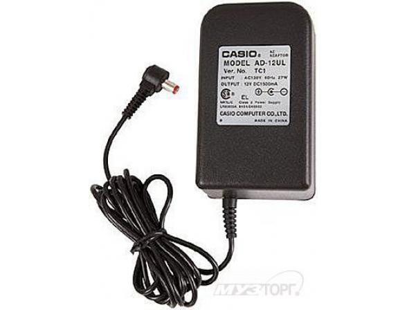 Адаптер Casio AD-12