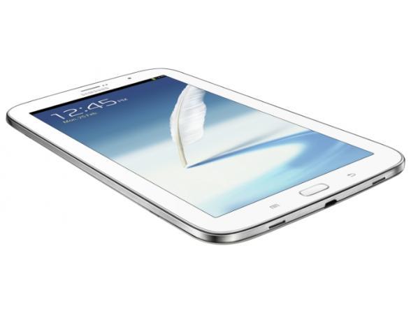 Планшет Samsung Galaxy Note 8.0 N5100 White