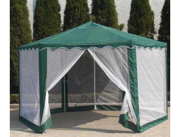 Тент-шатер Green Glade 1003