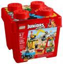 Конструктор LEGO Juniors (10667) Строительство