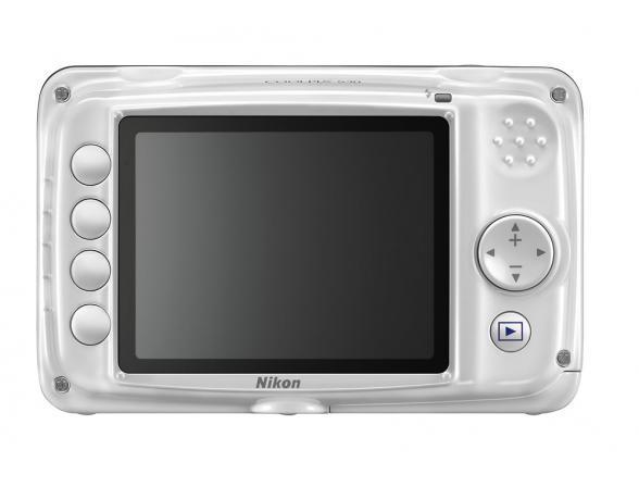 Цифровой фотоаппарат Nikon Coolpix S30
