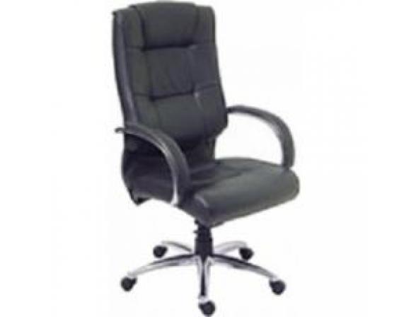 Кресло руководителя BURO T-9920AXSN/Black