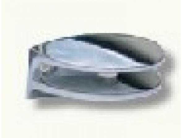 Опора для стеклянной полки Imagolux для 3-6мм (720095)