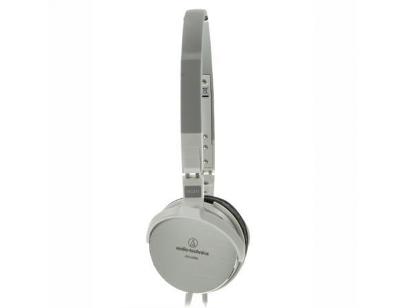 Наушники Audio-Technica ATH-ES55 WH