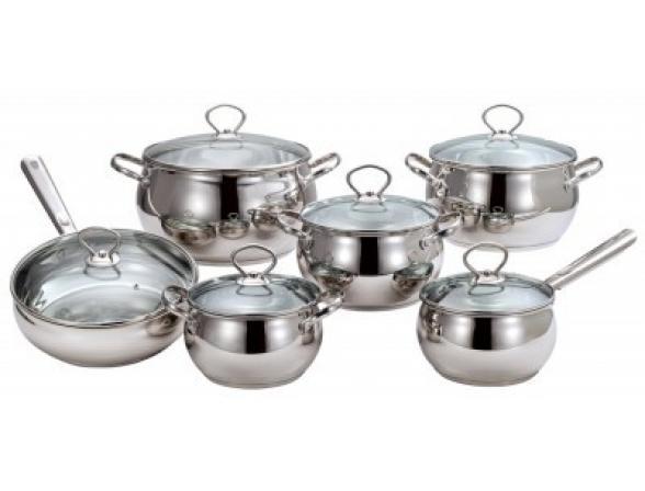 Набор посуды Regent Inox COSTO 93-CO-01-07