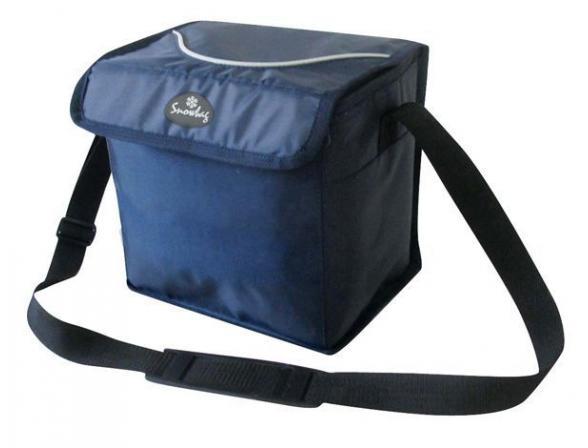 Изотермическая сумка Camping World 10 л