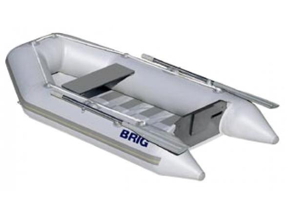 Лодка надувная BRIG D240S