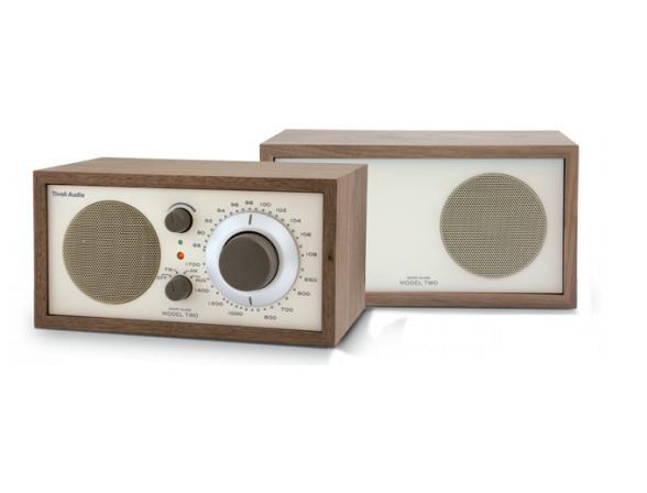 Радиоприемник Tivoli Model Two