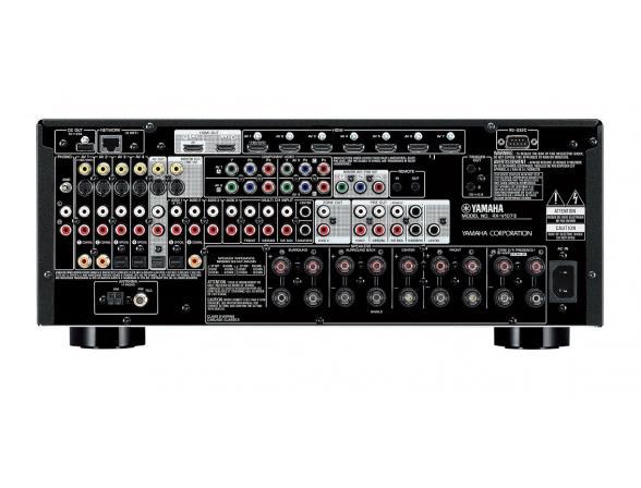 AV-ресивер Yamaha RX-V1073 Bl