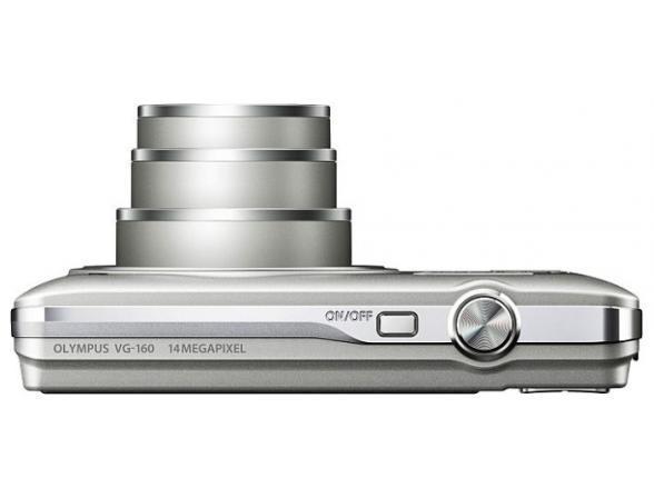 Цифровой фотоаппарат Olympus VG-160