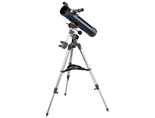 Телескоп-рефлектор Celestron AstroMaster 76 EQ