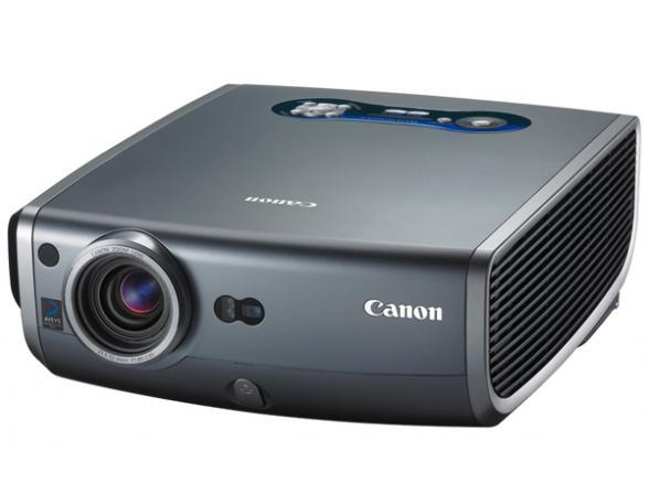 Проектор Canon XEED WUX10 MarkII4231B003