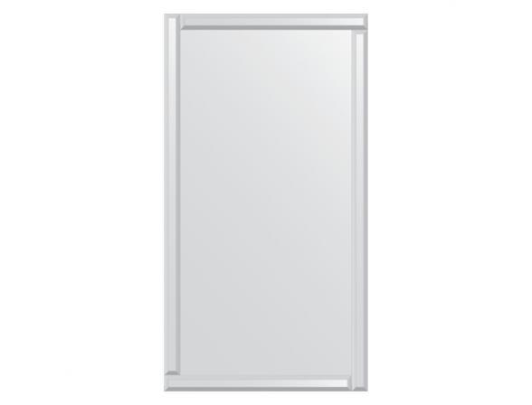 Зеркало с зеркальным обрамлением EVOFORM Style (70х130 см) BY 0812