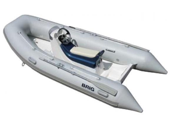 Лодка надувная BRIG F360S