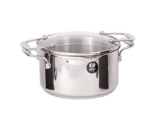 Кастрюля BEKA Chef Pratique 3.3л