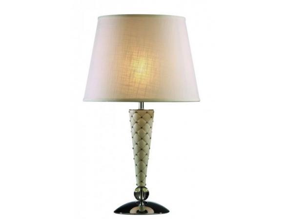 Настольная лампа Wunderlicht PD1257-W