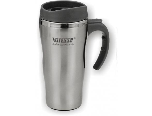 Дорожная термокружка Vitesse Princess VS-1410