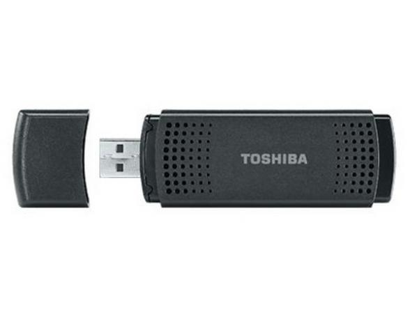 Адаптер Wi-Fi/Wi-Di Toshiba WLM-20U