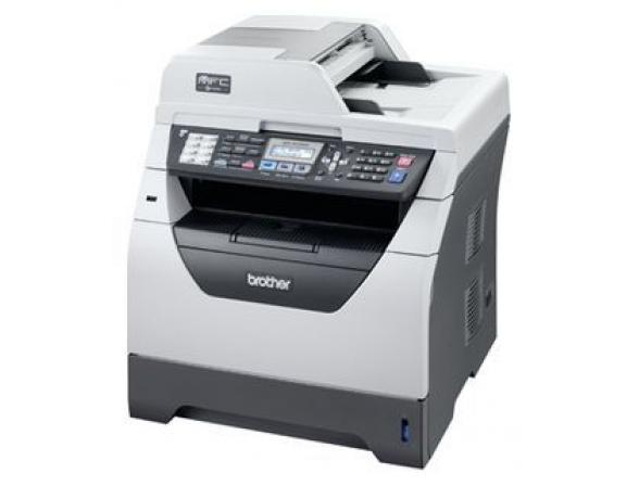 Многофункциональный аппарат Brother MFC-8370DN