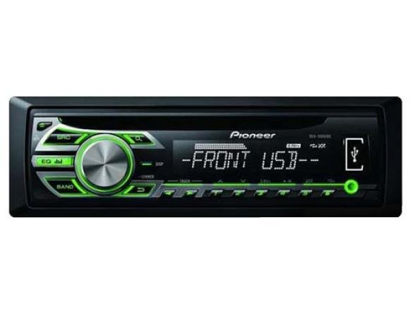 Автомагнитола Pioneer DEH-1500UBG