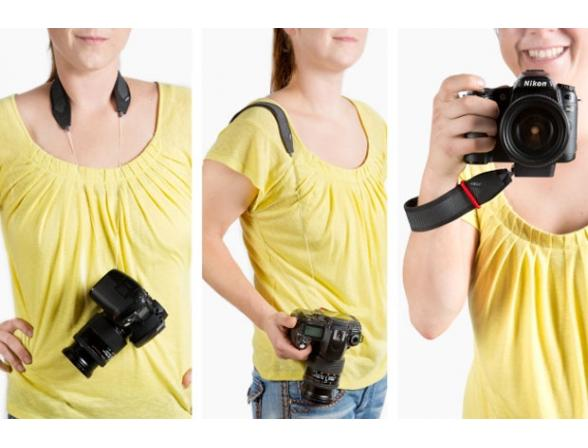 Ремень Joby 3-Way Camera Strap