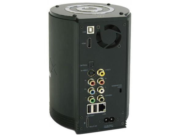 Медиаплеер TViX DVICO HD M-7000