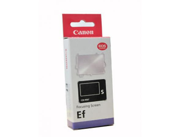 Фокусировочный экран Canon EF-S