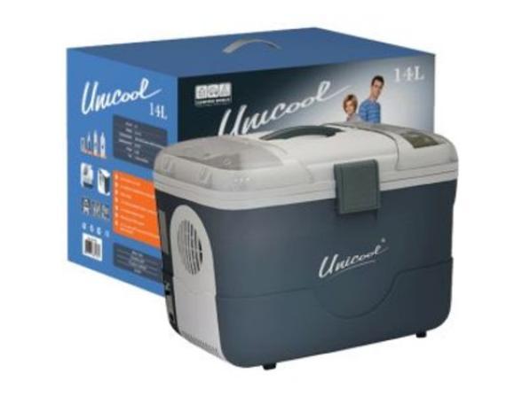 Автохолодильник термоэлектрический Camping World UNICOOL - 14L