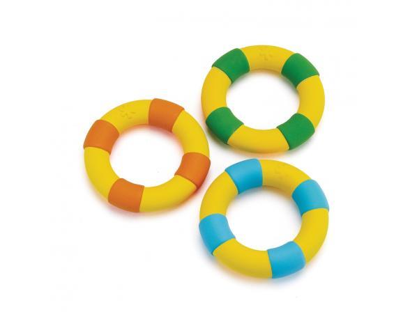 Игрушка для ванной Кольца осьминога Skip Hop Octopus Ring Toss