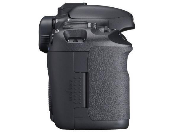 Зеркальный фотоаппарат Canon EOS 7D Kit 15-85 IS