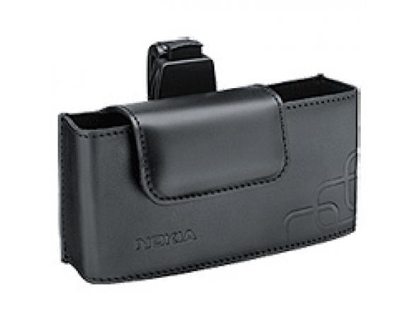 Чехол Nokia CP-356, Black