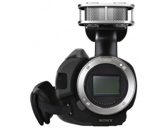 Видеокамера Sony NEX-VG20EH kit SEL-18200