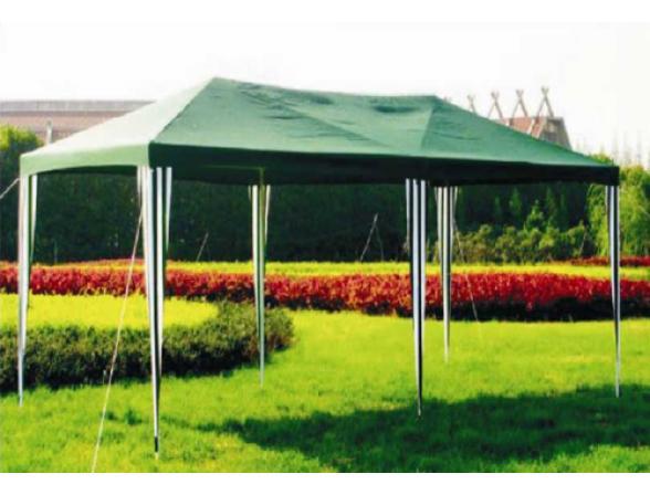 Тент-шатер Green Glade 1057
