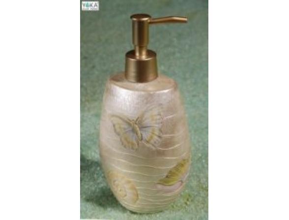 Набор для ванной Centrplus PORTANTINA, 5 предметов