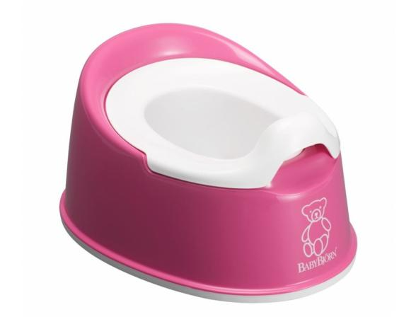 Горшок BabyBjorn Smart Potty 0510.55