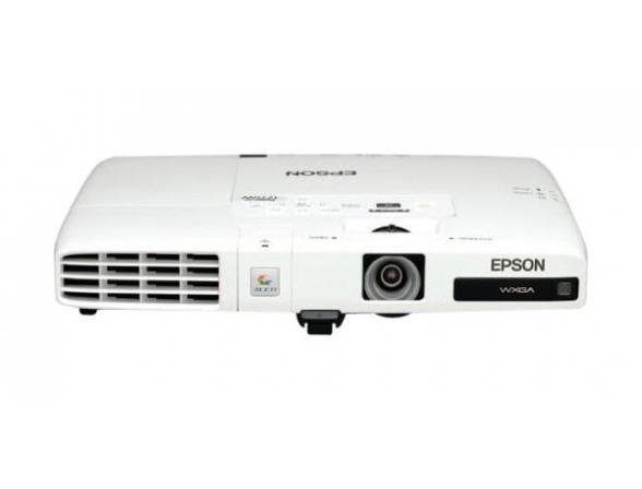Проектор Epson EB-1771WV11H477040