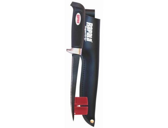 Нож филейный Rapala 906